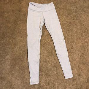 lululemon athletica Pants - Lululemon wunder under legging 🍋